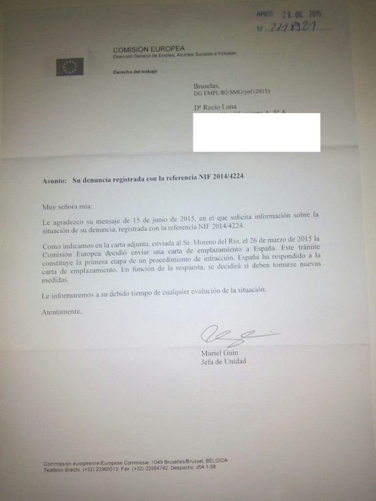 ESCRITO MANUEL MORENO